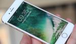 TEST: iPhone 7 er bedre på papiret end i praksis