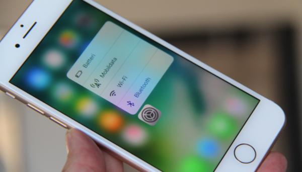 iphone 7 test pris