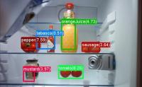 microsoft liebherr smarte køleskabe