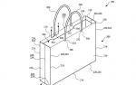 Apples nyeste tiltag: Indkøbspose af papir med strikket hank