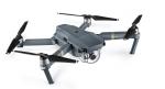 Mavic Pro: Drone der kan foldes sammen og livestreame til Facebook