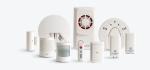 Simplisafe Wireless Home Security System – sikkerhedssystem til lejligheder