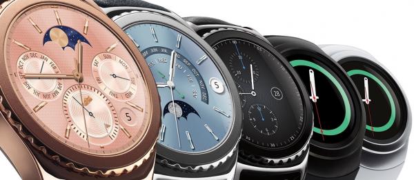 """Huawei vælger Tizen på næste smartwatch da """"Google ikke er særlig samarbejdsvillig"""""""