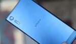 Test af Sony Xperia XZ – slået af den lille X Compact