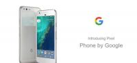 google pixel læk
