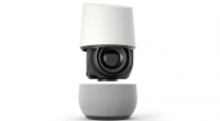 google home pris lancering
