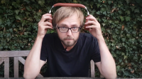 parrot zik 3.0 test video