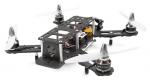 Billig drone: Lumenier G10 QAV250 til gør-det-selv-M/K