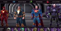 dc legends android ios