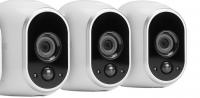 Arlo Smart Home Security Camera System