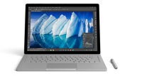 surface book specs pris lancering