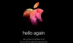 Sådan ser du Apples store Mac event i dag