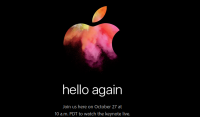 apple mac event 2016