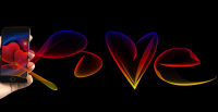 kærlighed virtuel assistent