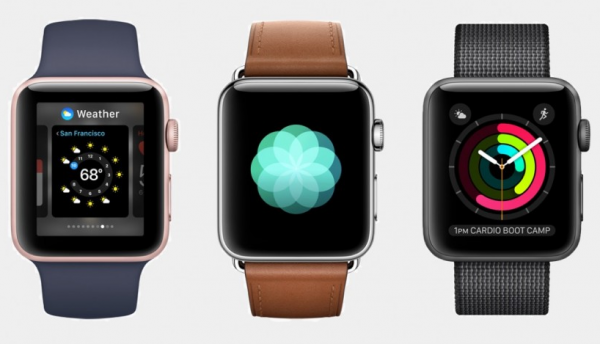 apple watch 2 guide funktioner