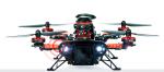 Walkera Runner 250 (R) – drone til First Person View videooptagelser
