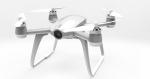 Walkera Aibao, en drone med 4K-kamera og virtual reality