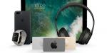 Apple er klar med forslag til årets julegaver