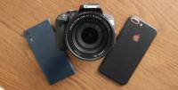 kamera mobil vs dslr kamera