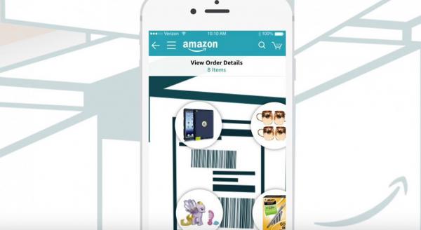 amazon ios app scan pakker