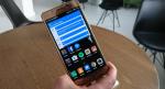 Første indtryk af Huawei Mate 9 Pro