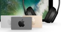 gavekort til apple music