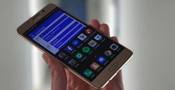 Test af Huawei Mate 9 Pro: Mobilen der gør en glad!