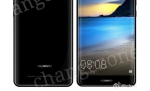 Rygter: Huawei P10 med buet skærm og dual kamera