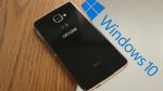Alcatel viser flotte takter med ny Windows 10 mobil (video)