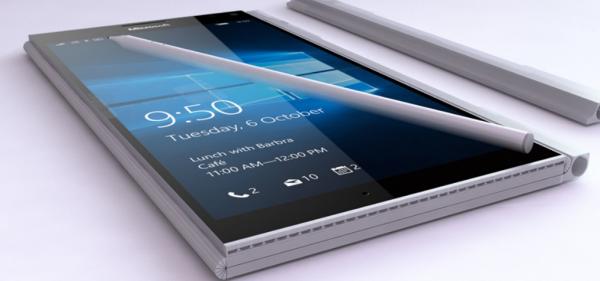 Microsoft: Ny revolutionerende mobil enhed på vej