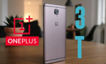 Oxygen OS-opdatering først til OnePlus 3T