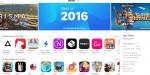 Årets bedste apps og spil 2016 i App Store