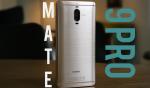 Video: Stor test og anmeldelse af Huawei Mate 9 Pro