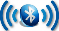 bluetooth 5.0 - logo