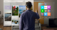 windows 10 vr