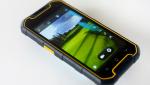 Dewalt klar med ekstremt robust mobil til byggebranchen