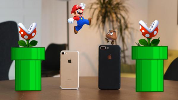 Super Mario Run nærmer sig 150 millioner downloads – men tjener ingen penge