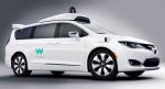 Waymo får patent på blød selvkørende bil