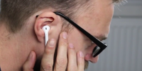 test apple airpod video