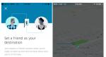 Uber kan nu køre dig direkte til en person – og ikke bare et sted