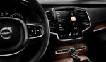 Volvo lægger Skype for Business ind i biler