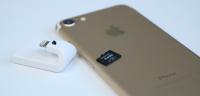 leef iaccess hukommelseskort iphone
