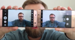 Hvilken har bedst videostabilisering: Samsung Galaxy S7 Edge eller Huawei Mate 9 Pro?