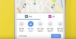 Slut med at booke Uber fra Google Maps