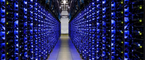 Apple dropper datacenter i Danmark