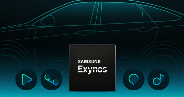 Samsungs Exynos skal revolutionere Audis Infortainment-system