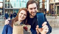 selfies i fremtiden