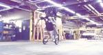 Robotten Handle fra Boston Dynamics er uhyggelig livagtig