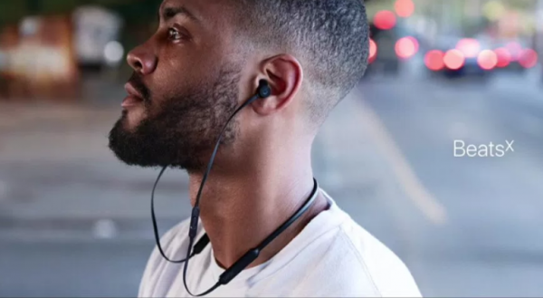 beatsx bluetooth headset