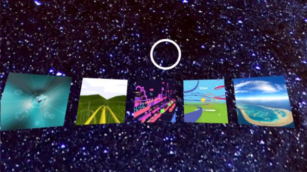Virtual Reality kommer til Chrome